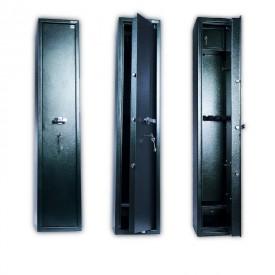 Szafa na broń Gun Guard 5 optic /w