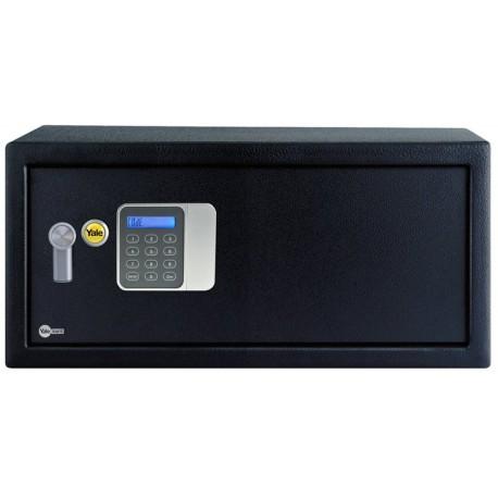 Sejf domowy YALE YLV/200/DB1 laptop