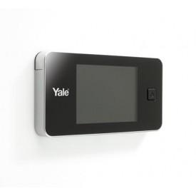 Elektroniczny wizjer drzwiowy DDV500 YALE