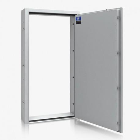 ISS Drzwi skarbcowe antywłamaniowe DRESDEN - FREITAL 200100
