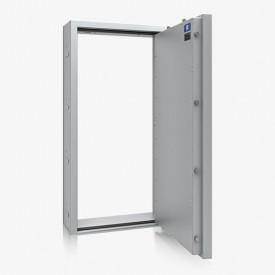 ISS Drzwi skarbcowe antywłamaniowe ROM - LAZIO 17090