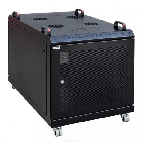 Szafa serwerowa RACK 12U - 600 x 800 mm