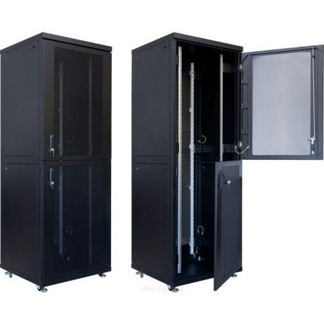 Szafa serwerowa RACK 47U - 800 x 800 mm