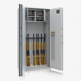 ISS Sejf ognioodporny dwu - drzwiowy na broń Karlsruhe - Durlach187130
