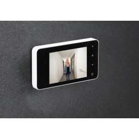 Elektroniczny wizjer drzwiowy Door eGuard DG 8200 firmy Burg - Wachter