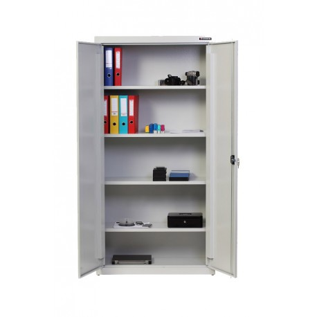 Szafa na dokumenty MS2 D/A 190 dwu - drzwiowa