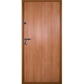 Drzwi antywłamaniowe J&W-11/S