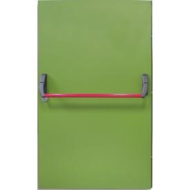 Drzwi antywłamaniowo przeciwpożarowe J&W 11 AP