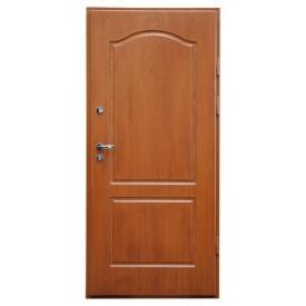 Drzwi antywłamaniowe lekkie wzmocnione zewnętrzne DONIMET DL1.1