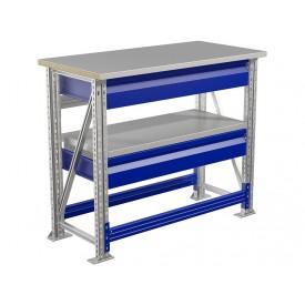 Stół warsztatowy MASTER 105
