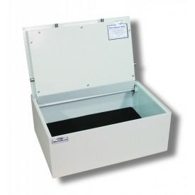 Bezpieczny pojemnik z możliwością przenoszenia klasy S1 TG - 1BP
