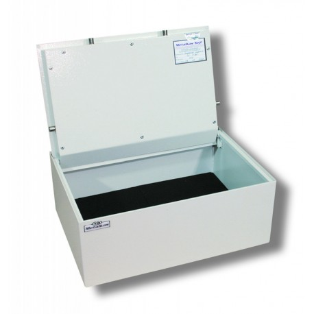 Bezpieczny pojemnik z możliwością przenoszenia klasy S1 TG - 3BP