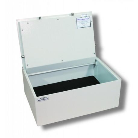 Bezpieczny pojemnik z możliwością przenoszenia klasy S1 TG - 4BP