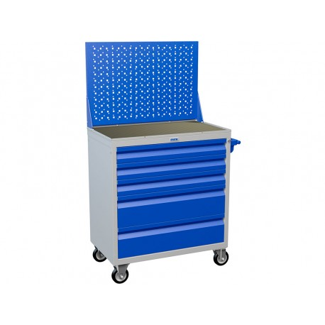 VALBERG wózek narzędziowy warsztatowy WDS - 5