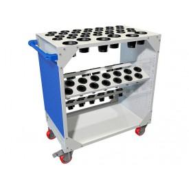 VALBERG wózek narzędziowy warsztatowy WDS - HARD
