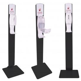 Kastell stacja do dezynfekcji rąk ze stojakiem - model BOGOTA