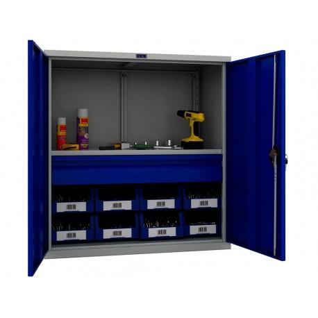 Szafa warsztatowa metalowa TC - 1095 001010