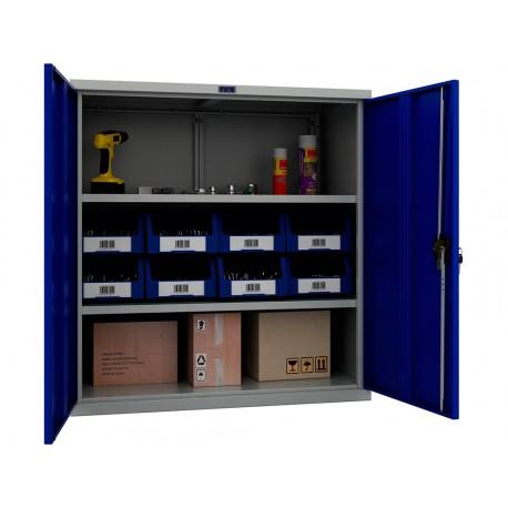 Szafa warsztatowa metalowa TC - 1095 002000