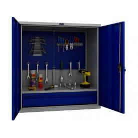 Szafa warsztatowa metalowa TC - 1095 021010