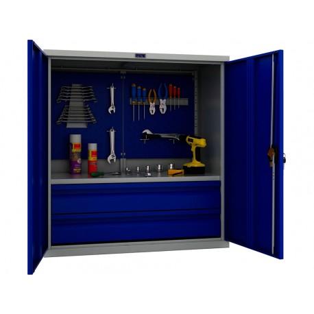 Szafa warsztatowa metalowa TC - 1095 021020