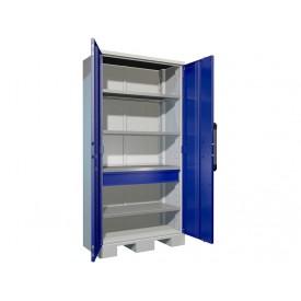 Ciężka szafa warsztatowa na narzędzia AMH TC 004010