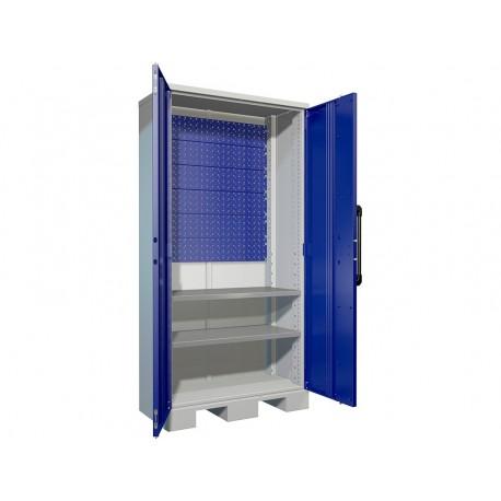 Ciężka szafa warsztatowa na narzędzia AMH TC 062000