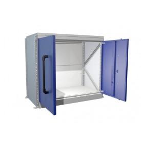 Ciężka szafa modułowa na narzędzia HARD 1000 - 000000