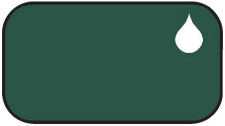 zielony RAL 6020